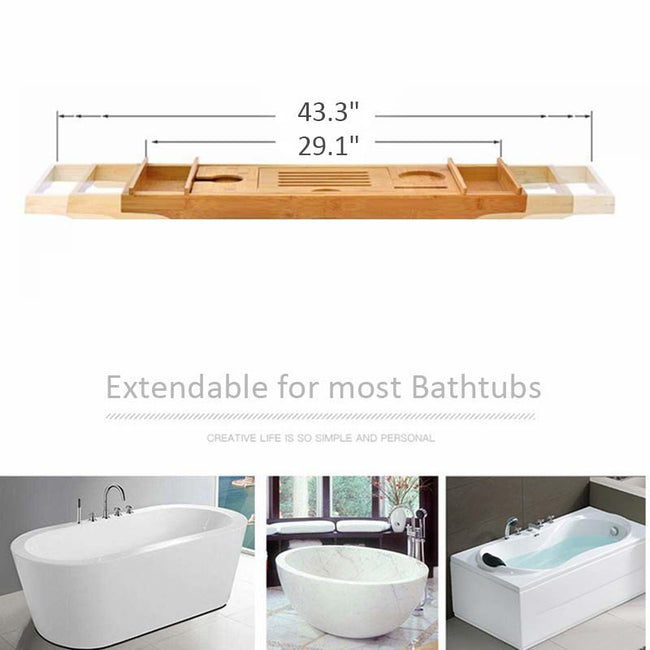 Extendable_Bamboo_Bathtub_Shelf_Style_A_05