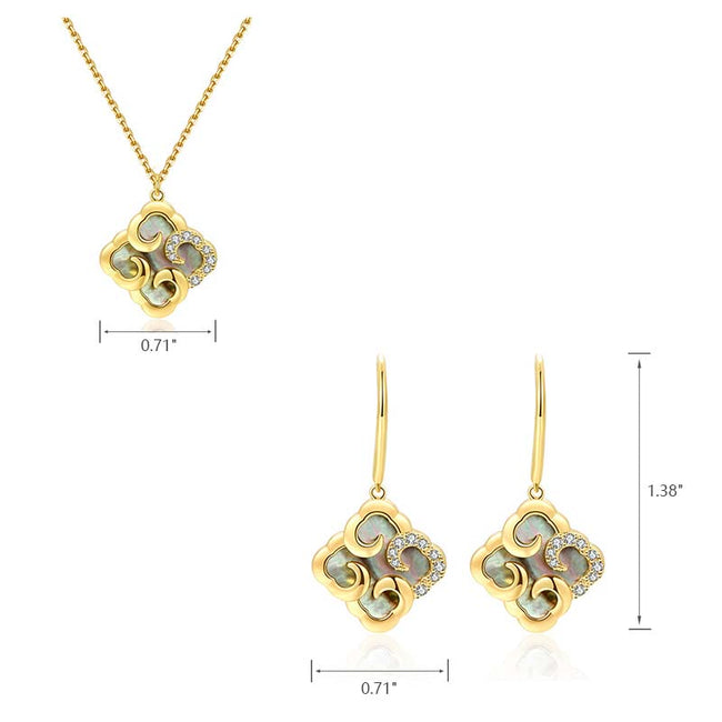 Good_Luck_Series_Necklace_and_Earrings_Set_03