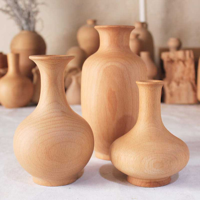 Handcrafted_Wooden_Dried_Flower_Vase_02