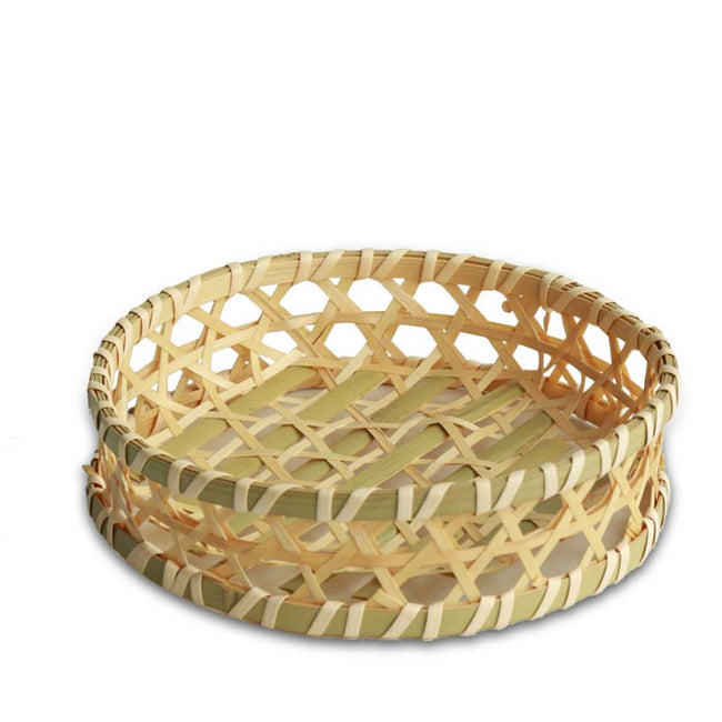 Handwoven_Bamboo_Serving_Basket_for_Dessert