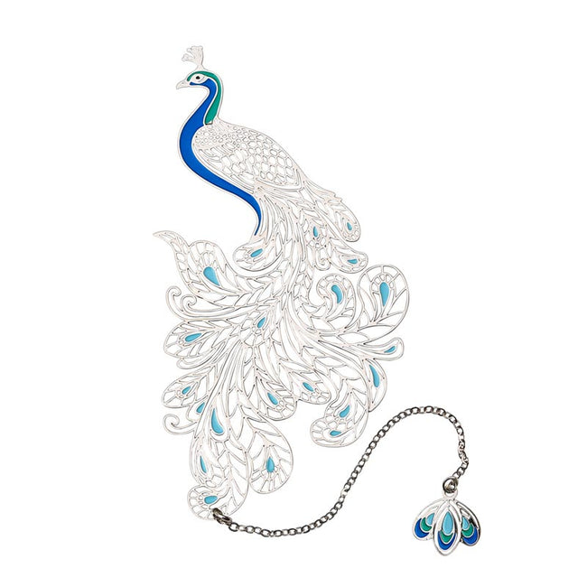 Peacock_Engraved_Bookmarks_Gift_Style_A_01