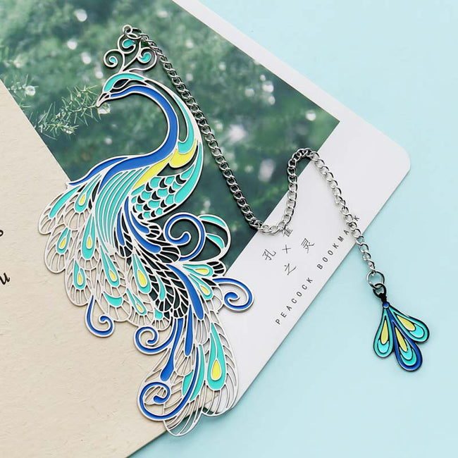 Peacock_Engraved_Bookmarks_Gift_Style_B_03