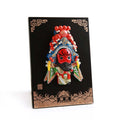 Peking_Opera_Characters_Art_Decorations_Guanyu