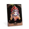 Peking_Opera_Characters_Art_Decorations_Huamulan