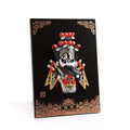 Peking_Opera_Characters_Art_Decorations_Zhangfei