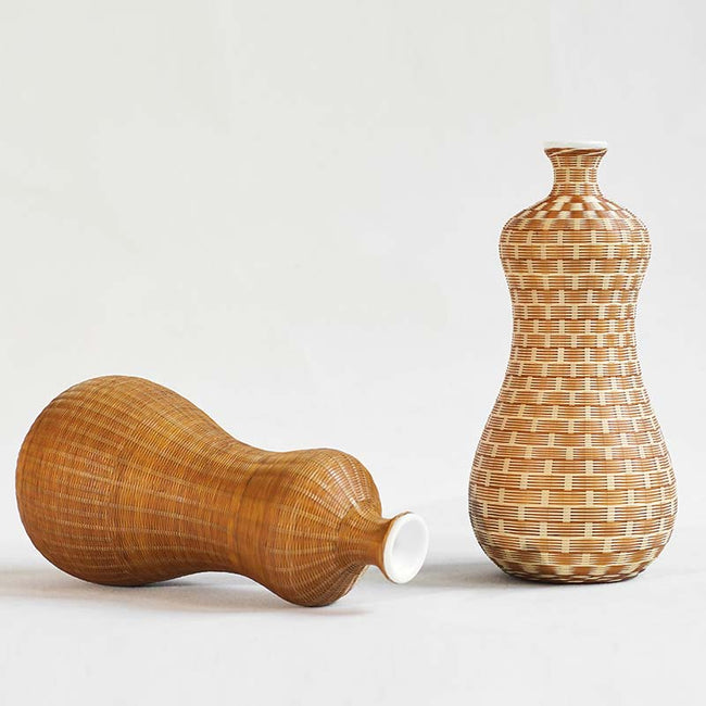 Porcelain_Tire_Bamboo_Flower_Vase_with_Gourd_Shape_01