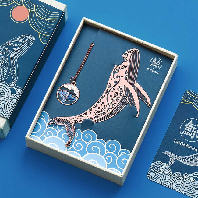 Whale_Metal_Bookmark_Gift_Sets_Style_A_02