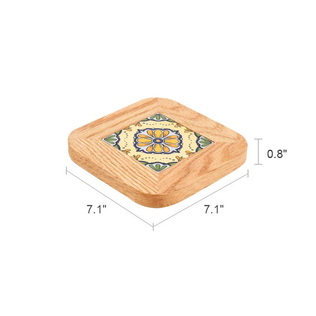 Wooden_Trivet_with_Tile_Embedded_Style_A_04