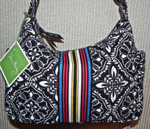 Vera Bradley Barcelona On The Go Crossbody Shoulder Bag