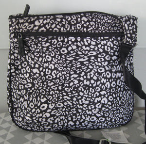 Vera Bradley Camocat Lighten Up Slim Crossbody