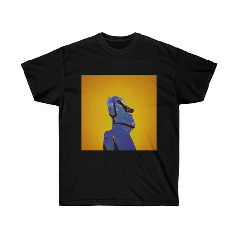 Easter Island - Unisex Ultra Cotton Tee