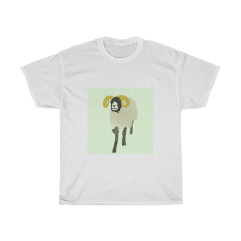 Ram - Unisex Heavy Cotton Tee