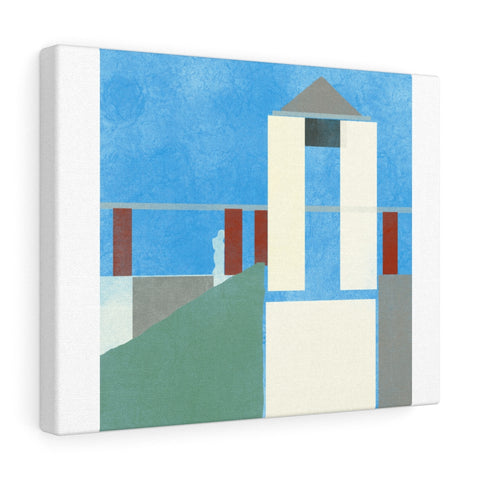 Postmodern - Canvas Gallery Wraps