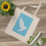 Dove of Peace - Tote Bag