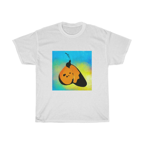 Butterfly - Unisex Heavy Cotton Tee