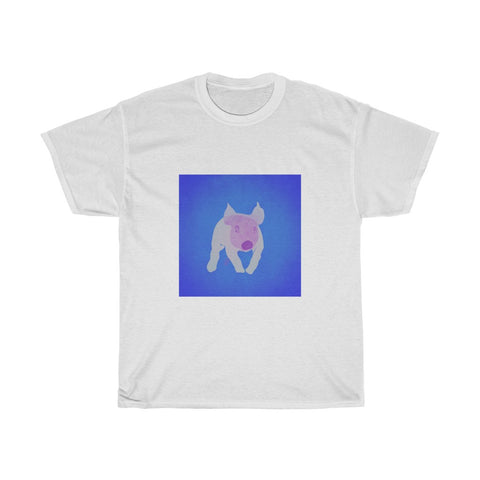 Piggy - Unisex Heavy Cotton Tee