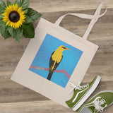 Bird Design - Tote Bag