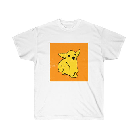 Chihuahua- Unisex Ultra Cotton Tee
