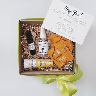IMMUNITY BOOSTER GIFT PARCEL RM65