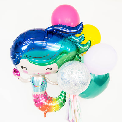 50% OFF ALL BALLOONS