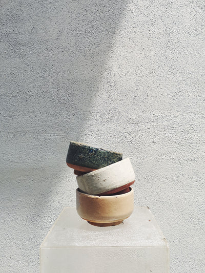 CERAMIC POT (S) - WhichKraft Projekt