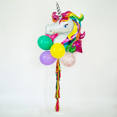 Jumbo Bunch - Rainbow Unicorn - WhichKraft Projekt
