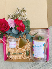 Mini Pamper Gift Parcel