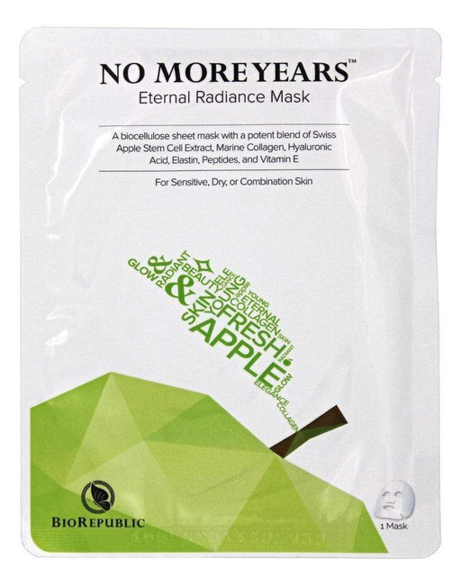Face Mask BioRepublic SkinCare No More Years Eternal Radiance Mask BioRepublic SkinCare