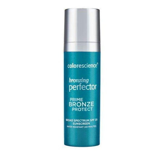 Face Primer Colorescience Bronzing Perfector Face Primer SPF 20 Colorescience