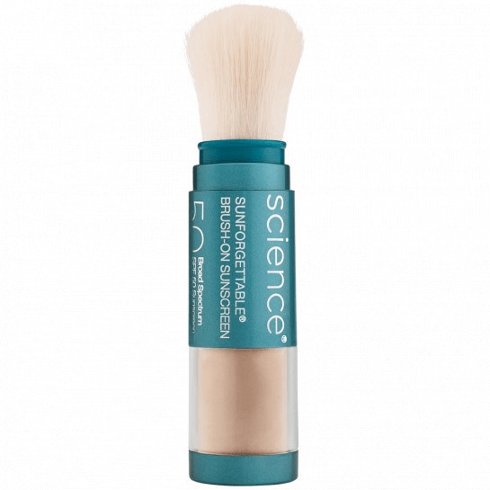 Sunscreen Colorescience Medium Colorescience Sunforgettable Brush-On Sunscreen SPF 50 Colorescience