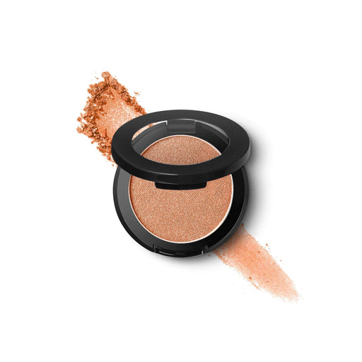 Blush Golden Vanilla Molten Powders for Eyes and Cheeks Leesi B.