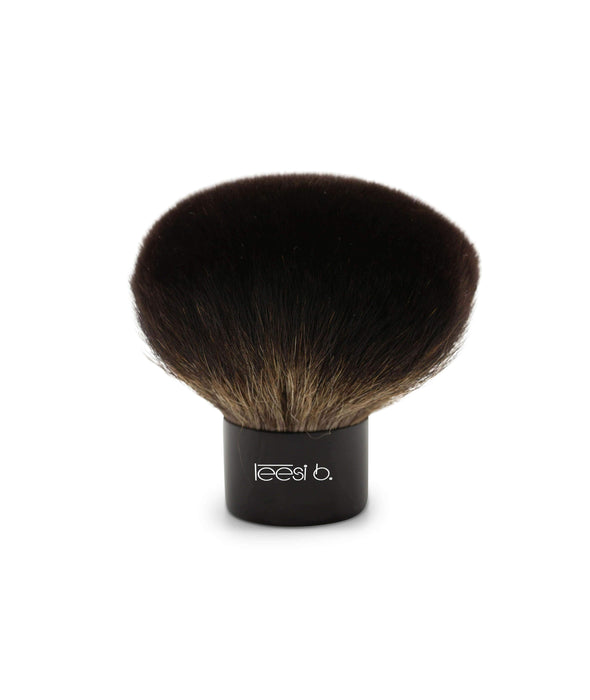 Cheek Brush Kabuki #29 Badger Kabuki Leesi B.