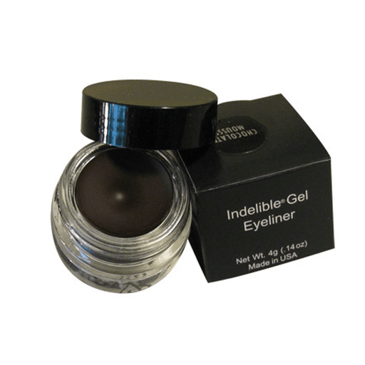 Eyeliner Indelible Gel Liner Leesi B.