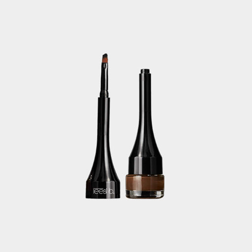 Eyeliner Ultimate Brow and Eye Cream Liner Leesi B.