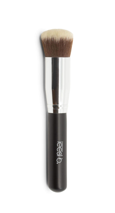 Face Brush Powder Brush Leesi B.