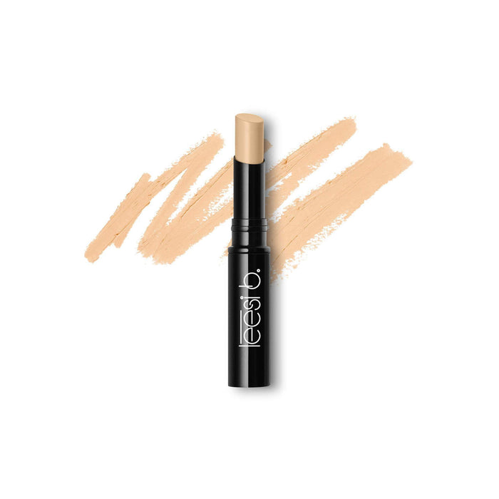Face Concealer Medium Mineral Photo Touch Concealer Leesi B.