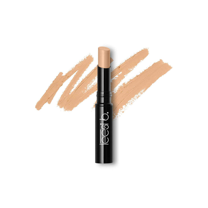 Face Concealer Warm Honey Mineral Photo Touch Concealer Leesi B.