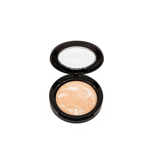 Face Powder Colour Tones Baked Mineral Foundation Powder Leesi B.