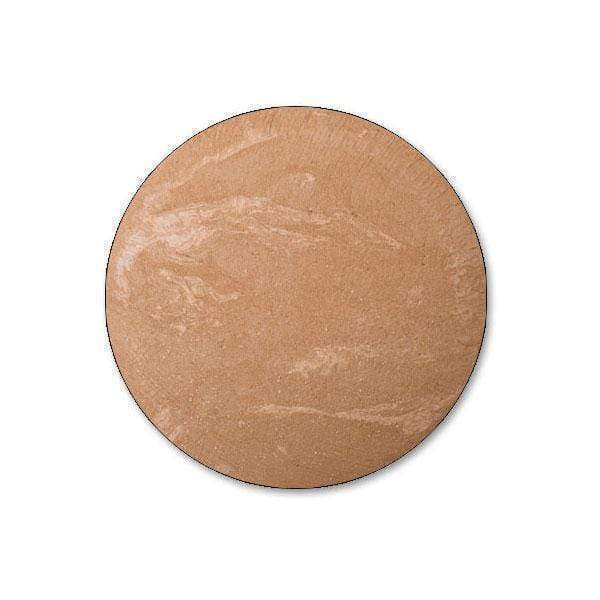 Face Powder Mega Beige Colour Tones Baked Mineral Foundation Powder Leesi B.