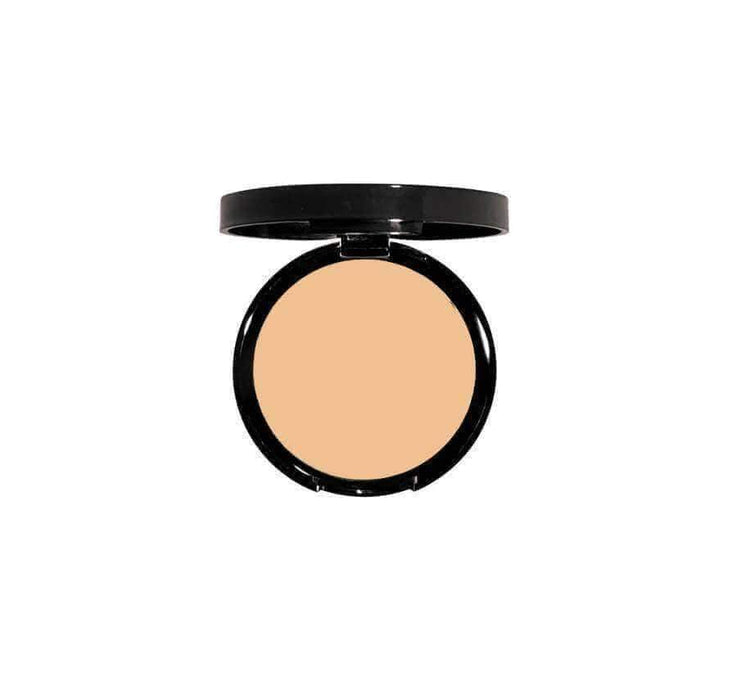 Face Powder Sand 06b Mineral Foundation Pressed Powder Leesi B.