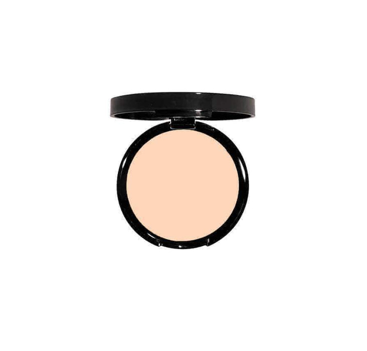 Face Powder Shell 03b Mineral Foundation Pressed Powder Leesi B.
