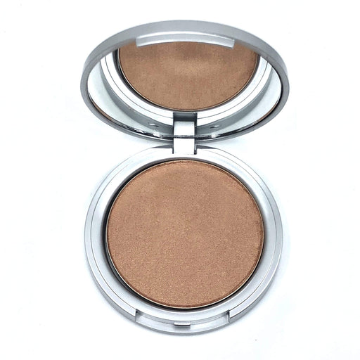 Highlight & Glow Honey Let it GLO! HI-Beam Luminizer Leesi B.