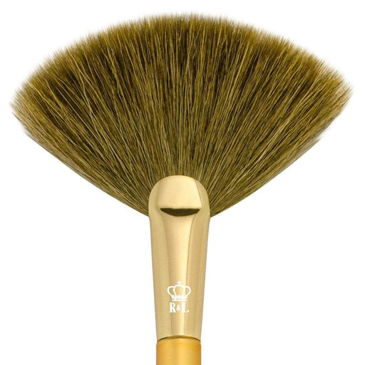 Highlighter Brush Omnia Fan Brush BOM-39 Leesi B.