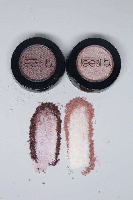 Kit High Flyer + Cinderella Eyeshadow Duo Leesi B.