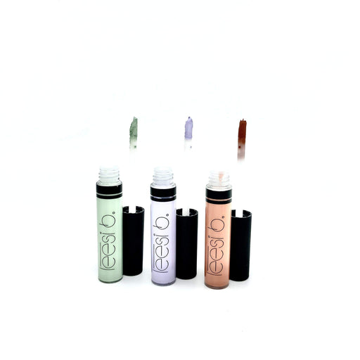 Kit The Camouflage Concealer Kit Leesi B.
