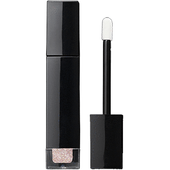Lip Gloss Diamond Liquid Lip Swish Gloss Leesi B.