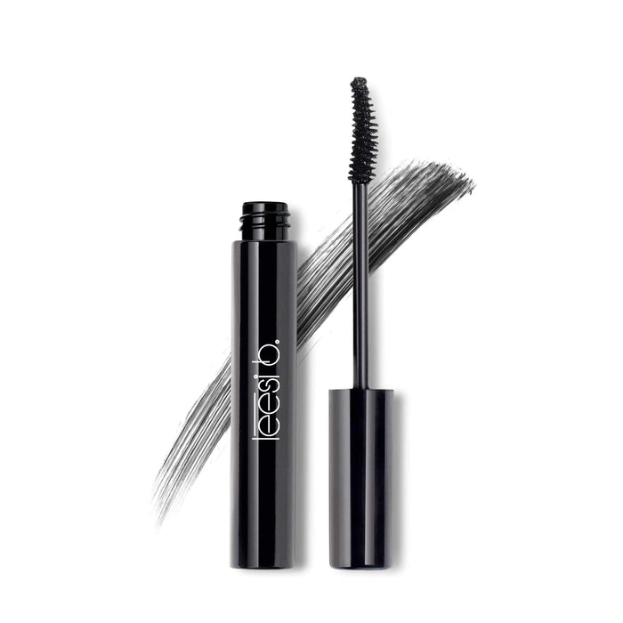 Mascara Black Luxury Waterproof Mascara Leesi B.