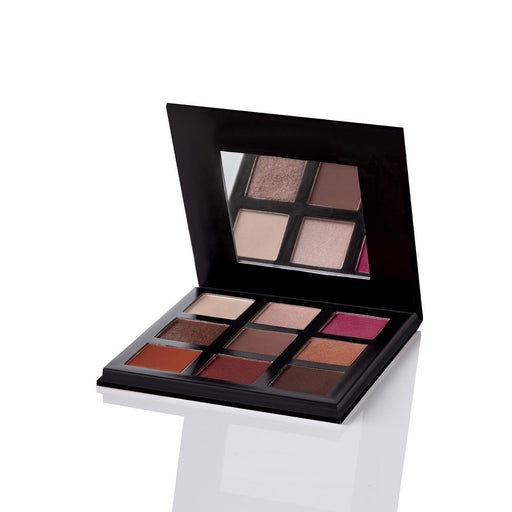 Palettes & Sets Nouba Clay Red Palette Leesi B.
