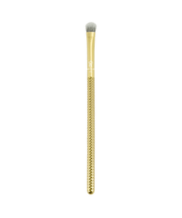 Eye Brush Moda Metallics Small Eye Shader Brush M14 Royal Brush