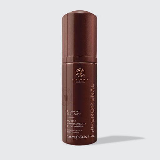 Bronzer Vita Liberata Phenomenal 2-3 Week Tan Mousse - Medium Vita Liberata